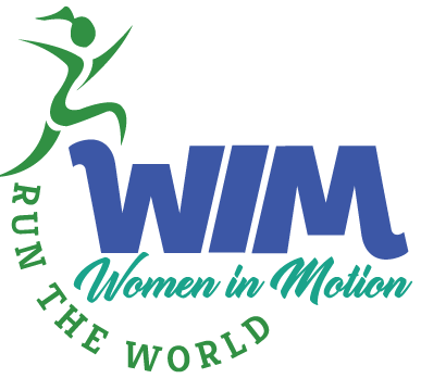 Women in Motion (WIM) Run the World